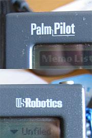 USRobotics PalmPirot